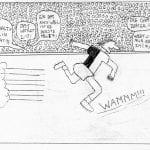 Taaie Tinus (1) – De omgekochte scheidsrechter [stripverhaal]
