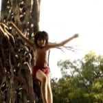 Mowgli van 'The Jungle Book'! [De Kindercorrespondent]