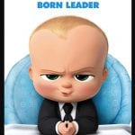 The Boss Baby [Filmrecensie]